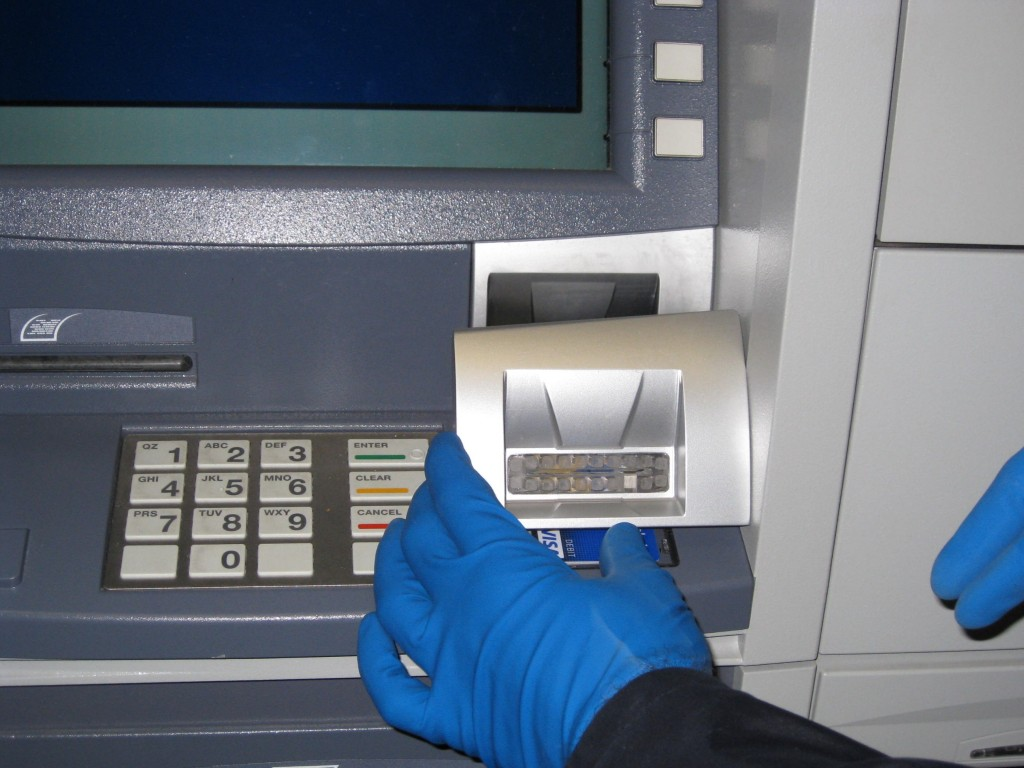 Timberland Bank warns of possible skimming at Northwest ATMs
