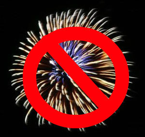Aberdeen bans aerial fireworks discharge within city limits