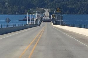 Hood Canal Bridge opening today could delay traffic up to four hours