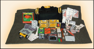 Tip # 4 Essentials for Your 72 Hour Home Emergency Kit