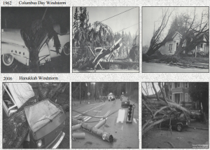 Washington Windstorms