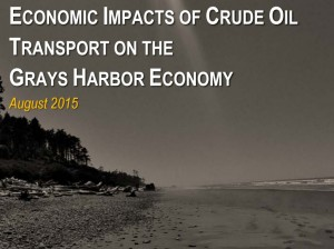 impacts of crude oil transportation