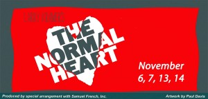 The Normal Heart at Grays Harbor College