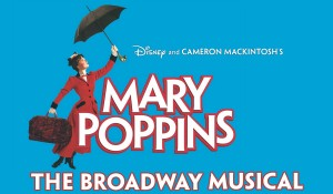 Mary Poppins at Grays Harbor College