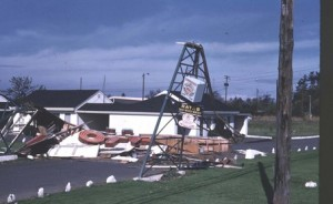 October 12th marks Anniversary of Columbus Day Storm
