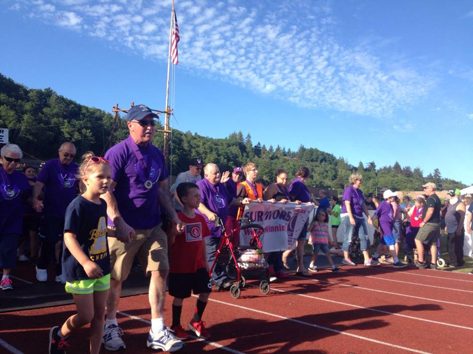 2016 Relay for Life of GH