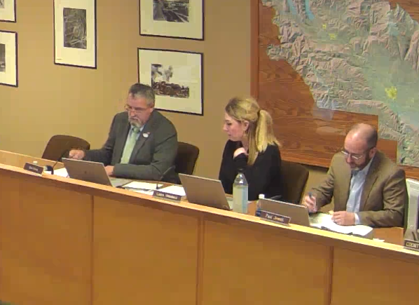 Kittitas County Commissioners Adopt Collective Bargaining Transparency Reform